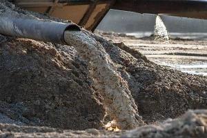 Industrial sludge