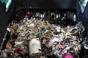 Municipal-waste