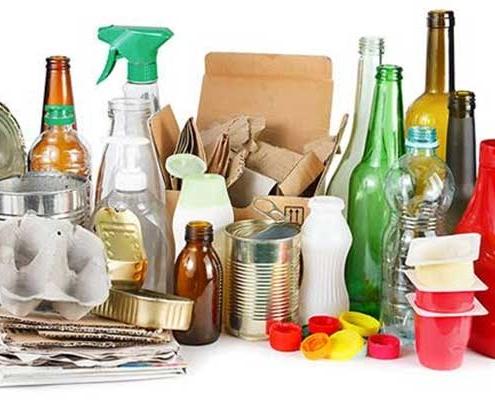 Desperdicio doméstico