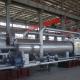 Gasificación de biomasa de generación de energía