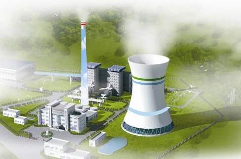 Sludge combustion power generation