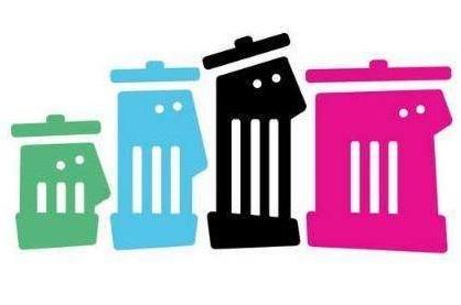 reuse of waste