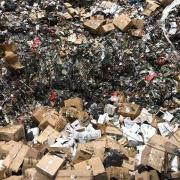 desechos sólidos